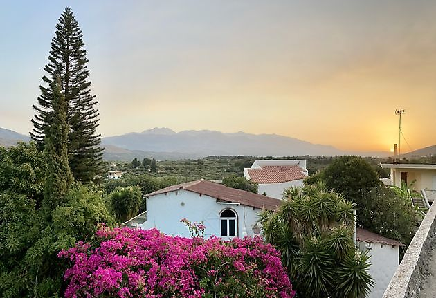 Appartementverhuur op Kreta - Crete Joy Georgioupolis