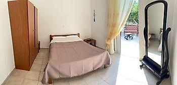 Slaapverblijf van appartement Crete Joy Crete Joy Georgioupolis