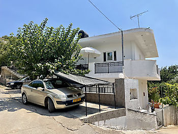 Het appartement Crete Joy Georgioupolis